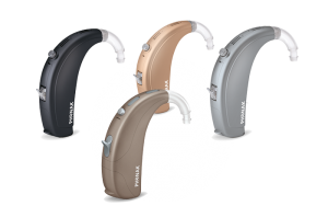 Phonak Baseo Q5 SP