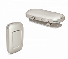 Phonak Com Pilot Air II + remotemic